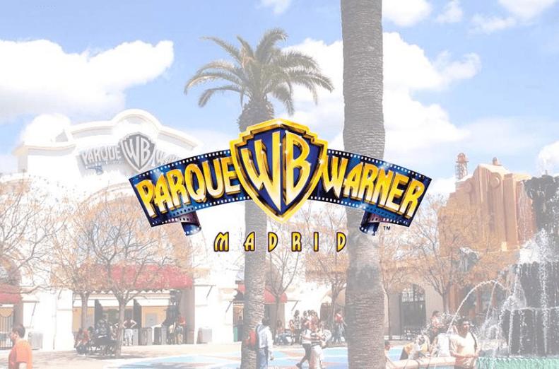 Parque Warner